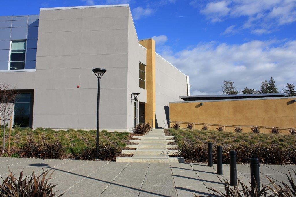 Napa Valley College | R.E. Maher Inc Concrete Construction